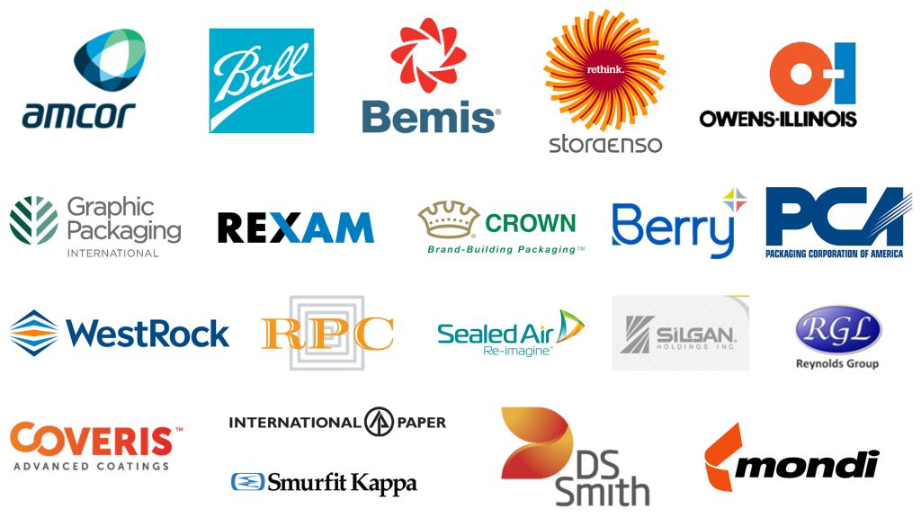 Top Packaging Companies - Top 100 Packaging Companies