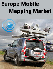 Europe Mobile Mapping Market - Size, Outlook, Trends and