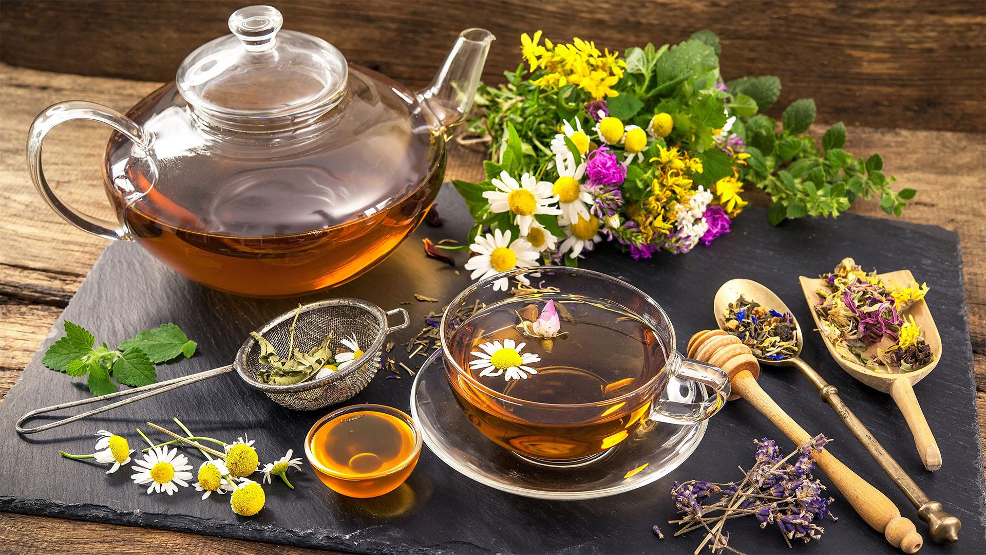 Top Tea Brands In World - Best tea companies in the world